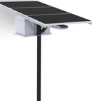 90W Commercial Solar Light Fixture
