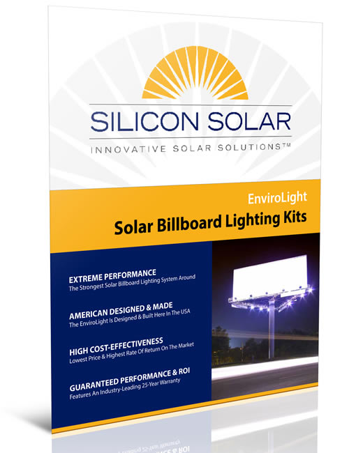 EnviroLight Brochure Cover