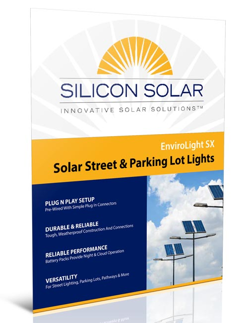 EnviroLight SX Brochure Cover