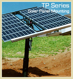 Solar Light Mounts TPM